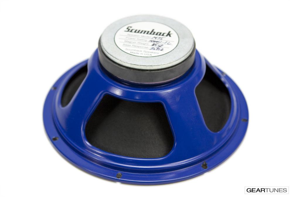 Twelve Inch Speakers Scumback M75, 16 ohm 2