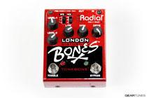 Radial London Bones