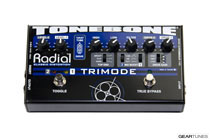 Radial Tonebone Trimode Distortion