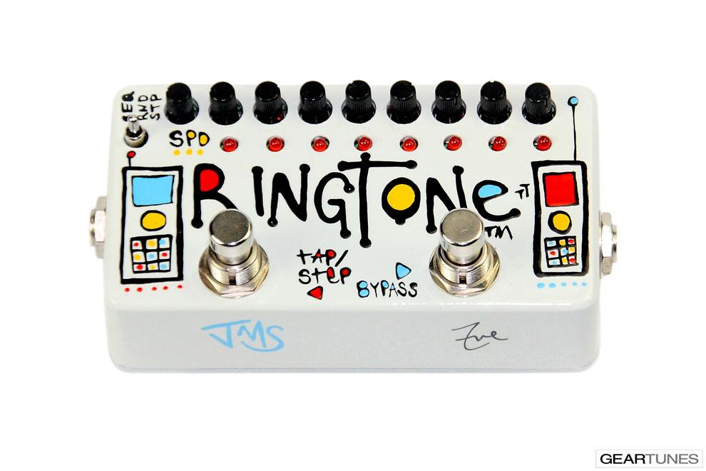 Filter Z.Vex Ringtone