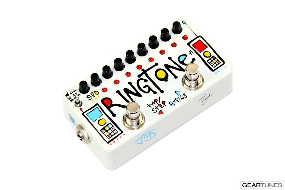 Filter Z.Vex Ringtone 3