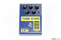 Guyatone Flip Tube Echo