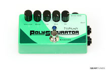 Pigtronix Poly Saturator