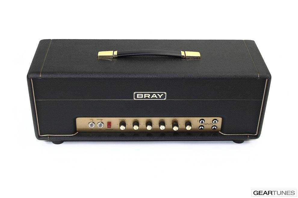 Heads David Bray 4550