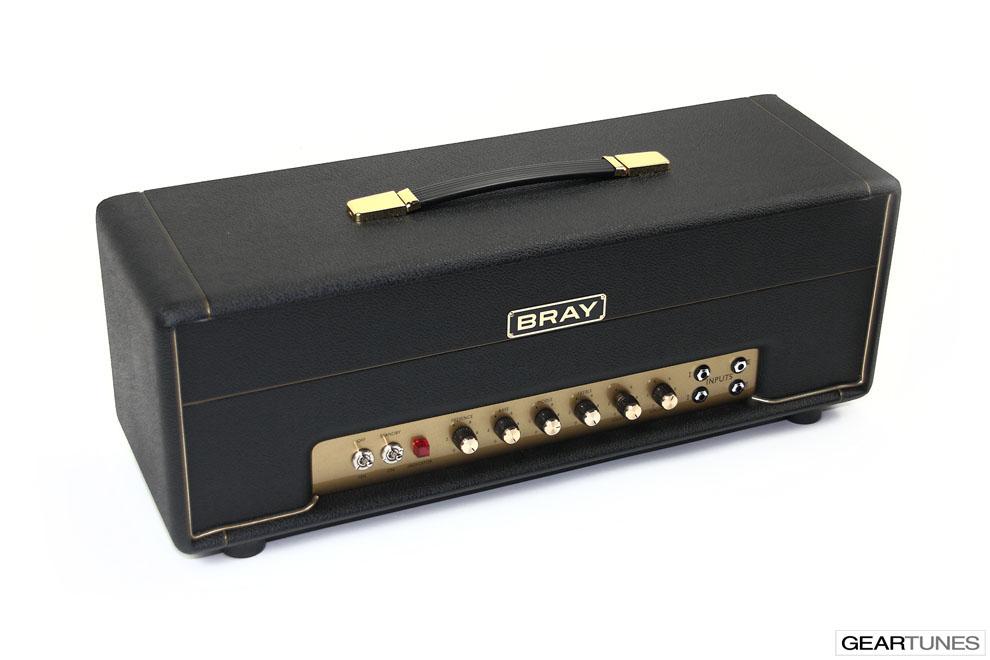Heads David Bray 4550 3