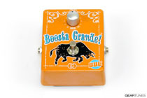 BBE Boosta Grande BG-20