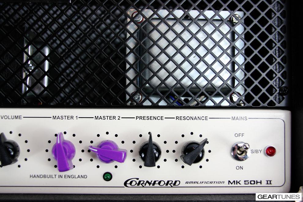 Heads Cornford MK50H 7