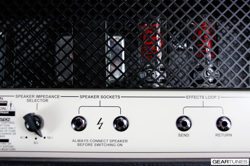 Heads Cornford MK50H 9