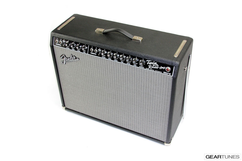 Combos Fender '65 Twin Reverb Reissue 2