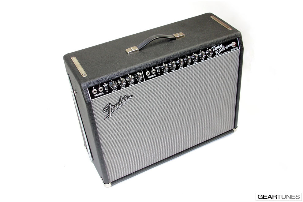 Combos Fender '65 Twin Reverb Reissue 3