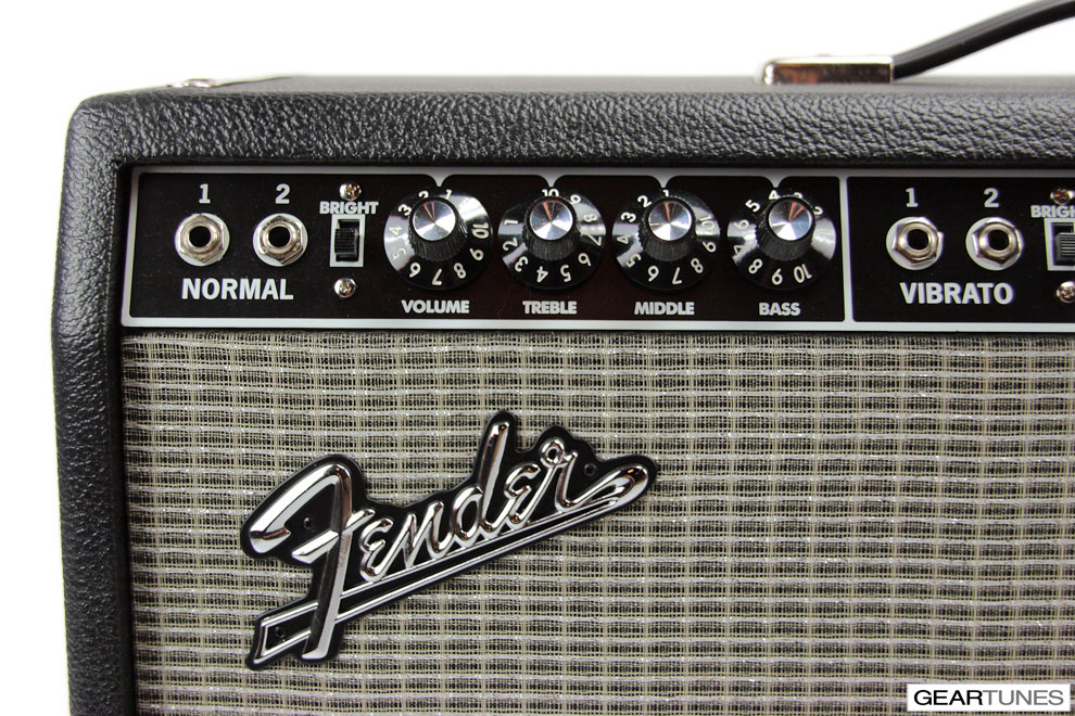 Combos Fender '65 Twin Reverb Reissue 6