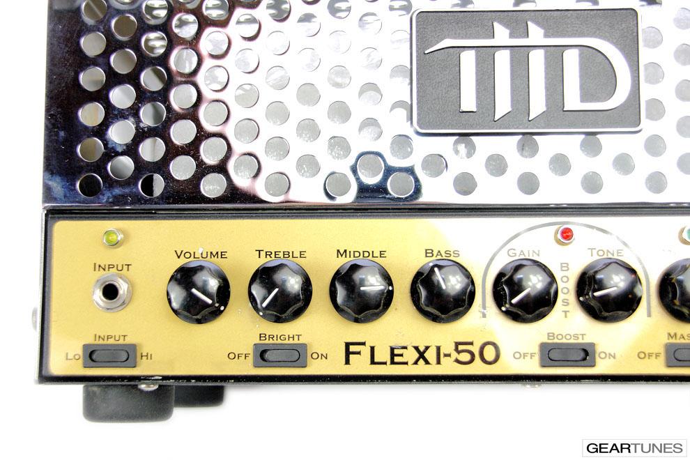 Tube Amps THD Flexi-50 5