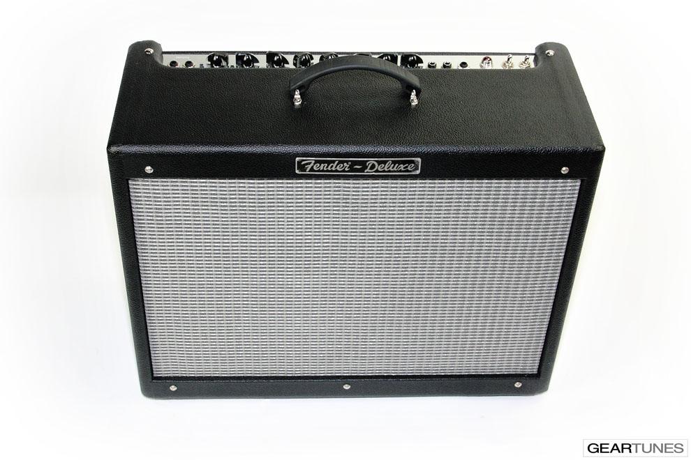 Combos Fender Hot Rod Deluxe