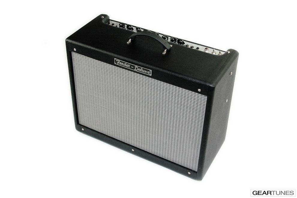 Combos Fender Hot Rod Deluxe 2
