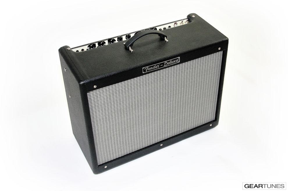 Combos Fender Hot Rod Deluxe 3