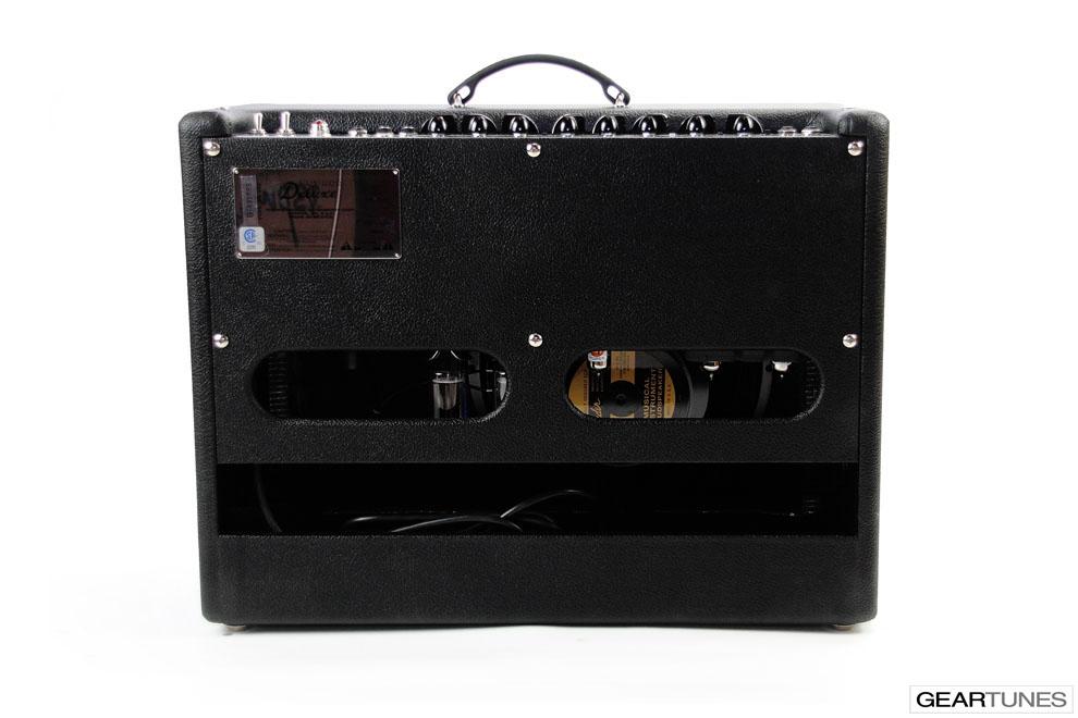 Combos Fender Hot Rod Deluxe 4
