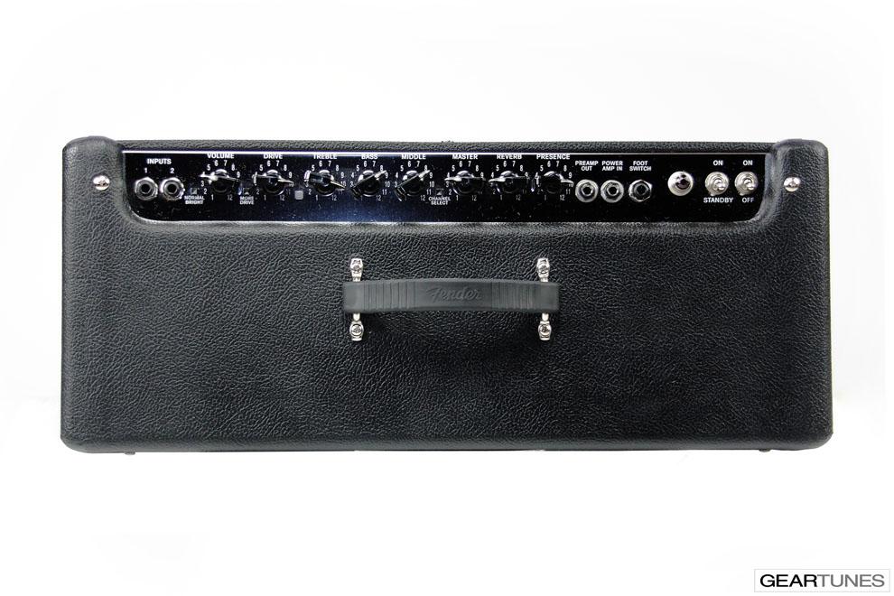 Combos Fender Hot Rod Deluxe 5