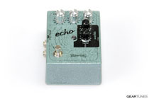 Skreddy Pedals Echo