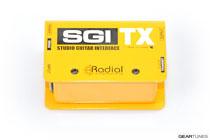 Radial SGI