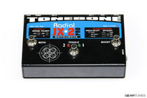 Radial JX-2 Switchbone