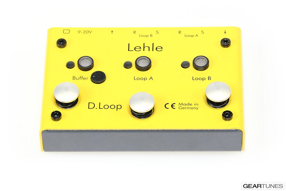 Accessories Lehle D.Loop