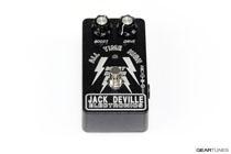 Jack DeVille All Time High