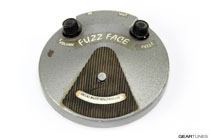 Dallas Industries Fuzz Face (Vintage)