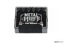 Electro-Hamonix Metal Muff