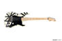 Guitars Charvel EVH Art Series