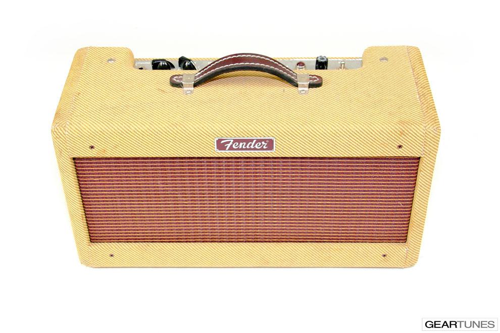 Reverb Fender Tweed Reverb