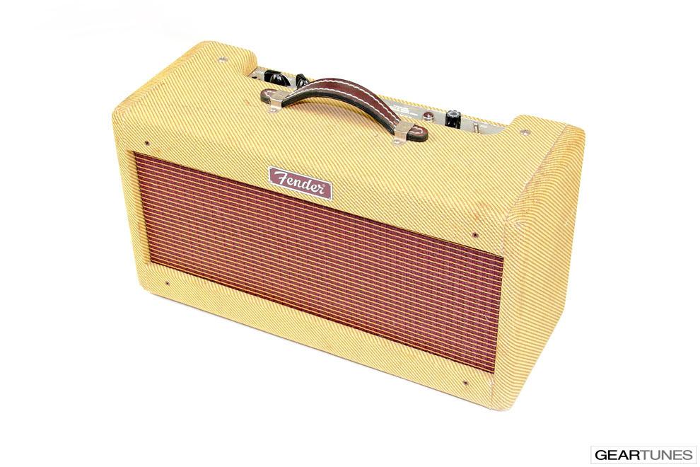 Reverb Fender Tweed Reverb 2