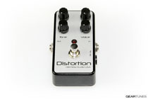 Hermida Audio Technology Distortion