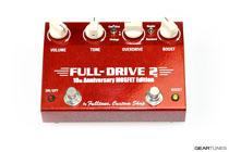 Fulltone Full Drive 2