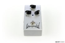 Lovepedal Eternity