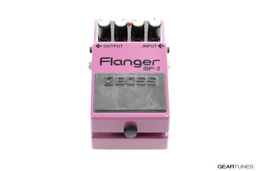 Flanger Boss BF-2 Flanger