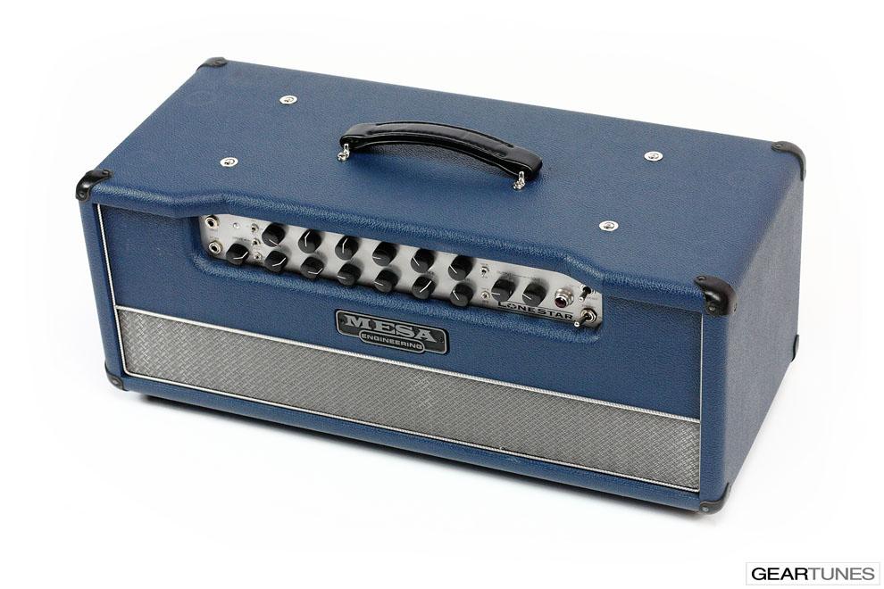 Amps Mesa Boogie Lonestar 2