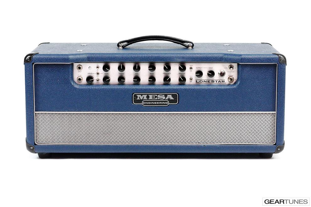 Amps Mesa Boogie Lonestar