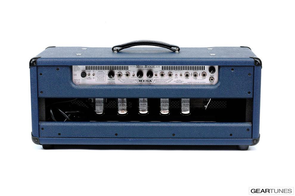Amps Mesa Boogie Lonestar 4