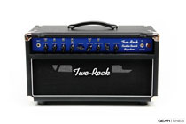 Two-Rock Custom Reverb Signature