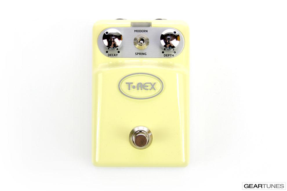 Reverb T-Rex ToneBug Reverb 4