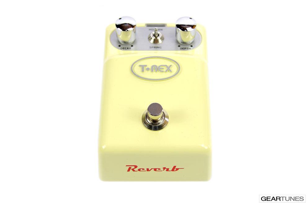 Reverb T-Rex ToneBug Reverb