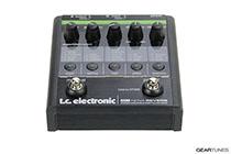 TC Electronic Nova Reverb NR-1
