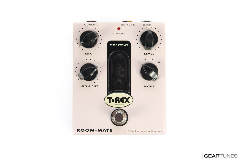 Reverb T-Rex Room-Mate 4