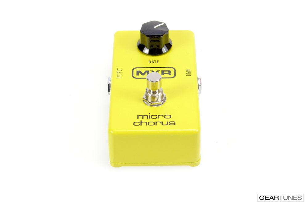 Chorus MXR Micro Chorus
