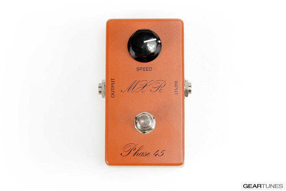 Phaser MXR Phase 45 4