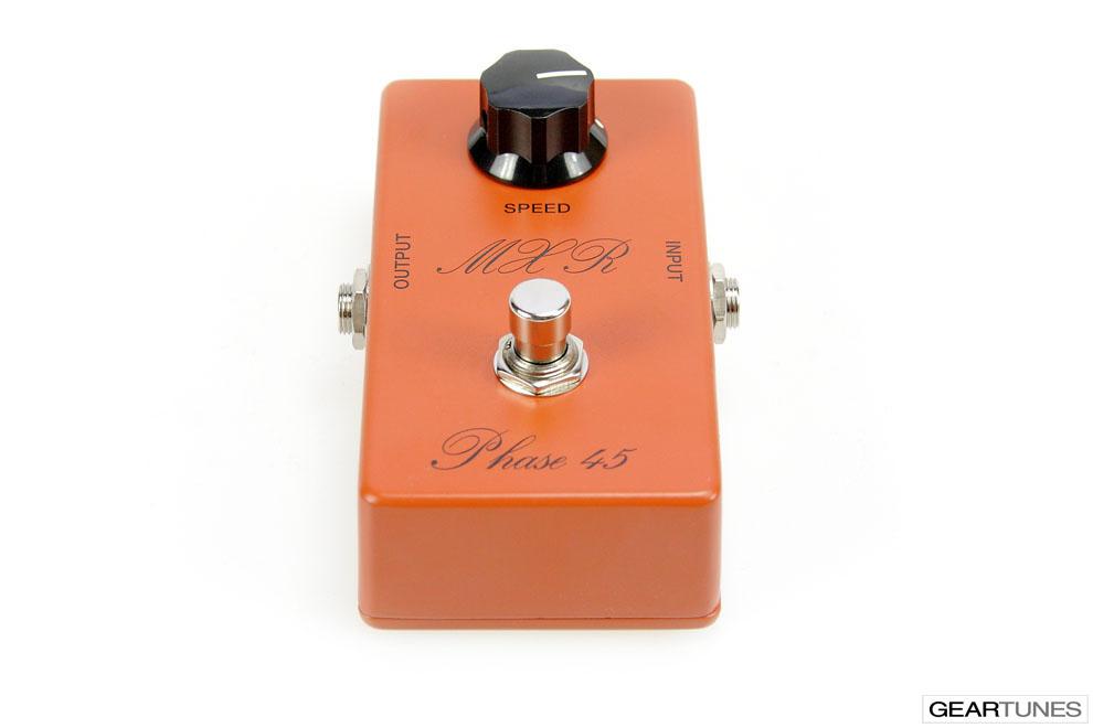 Phaser MXR Phase 45