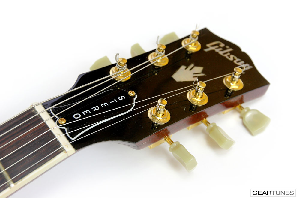 Electric Gibson ES-345 5
