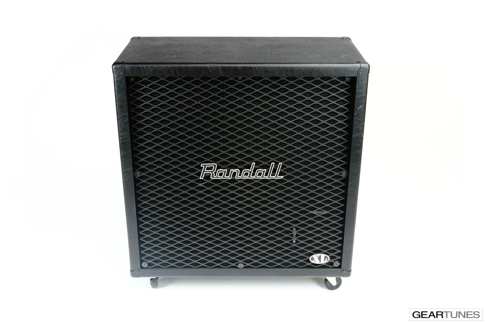 Cabinets Randall R412XL