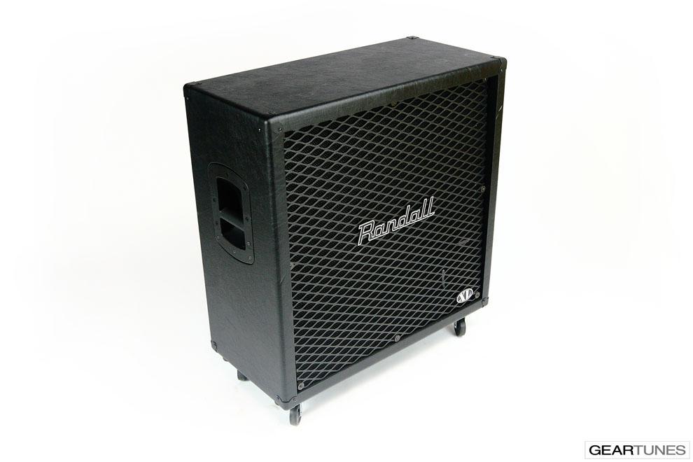 4x12 Randall R412XL 3