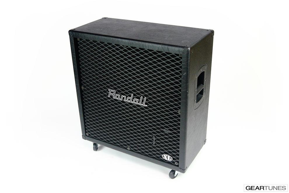 4x12 Randall R412XL 2